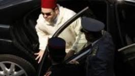 France : une manifestation devant le château du roi du Maroc interdite