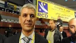 Le RCD se retire de l'élection locale à Sidi Bel Abbès