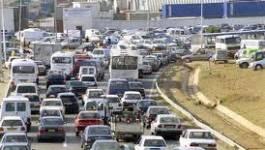 Aménagement : l'horreur dans la ville algérienne