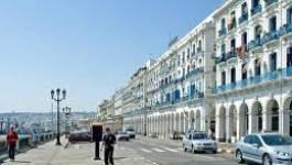 Alger-centre : appel d'offres pour réhabiliter 12.500 logements