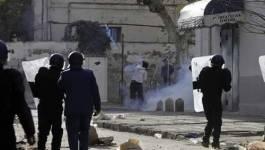 Algérie : cinquante ans de jeunesse moribonde