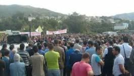 La population d'Azzefoune veut prendre d'assaut les maquis pour libérer un otage