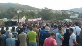 Assassinat d'Aghiles Hadjou : les auteurs présumés arrêtés