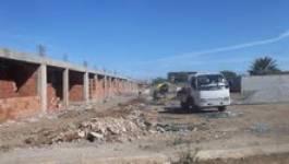 Bethioua : détournement de 10 logements des travailleurs du FONAL