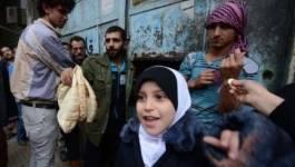 """Syrie: """"sûrement"""" des crimes de guerre et contre l'humanité, selon Carla del Ponte"""