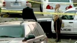 Fusillade aux Etats-Unis: trois morts, le tireur présumé retrouvé mort