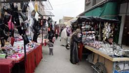 Le gouvernement Sellal blanchit le marché noir
