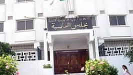 Cour des comptes d'Alger : organe de contrôle ou agence de voyage ?