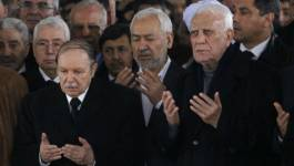 Tahar Zbiri raconte les coups bas de Bouteflika