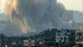 Israël : la branche armée du Hamas riposte après un raid sur Gaza
