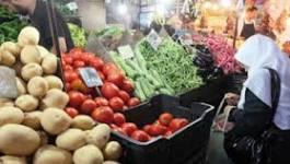 L'inflation a atteint 8,7% en septembre en Algérie