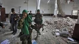 Libye : les nostalgiques de Kadhafi se battent contre l'armée à Bani Walid