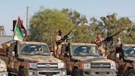 Libye : Bani Walid sous le contrôle des forces pro-gouvernementales
