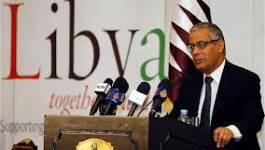 Libye : Ali Zeidan propose un gouvernement élargi