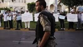 Libye : des manifestants envahissent l'assemblée nationale