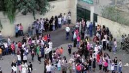 Le CLA dénonce la violence dans l'école qui menace la vie des enseignants
