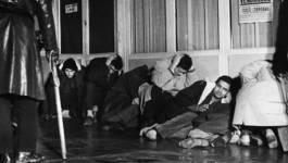 """Massacre du 17 octobre 1961 : """"La République reconnaît les faits"""""""