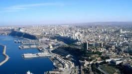 Oran : un budget primitif de 540 milliards de dinars