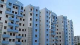 Oran : retard dans la livraison des logements sociaux prévue à la fin d'année