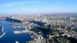 Appel à la constitution d'une association pour défendre la ville d'Oran