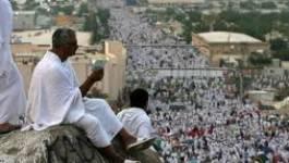 Arabie Saoudite : huit pèlerins algériens décédés à la Mecque