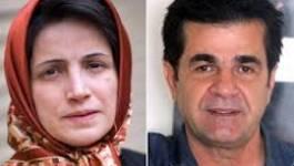 Deux opposants iraniens consacrés par le prix Sakharov