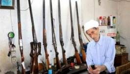 Aurès : Sisbane, l'un des armuriers de la Révolution