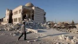 Syrie: plus de 200 morts en près de 48 heures, la trève mort-née