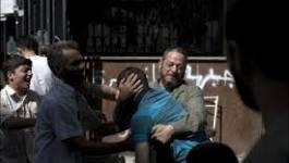 Syrie : 44 morts dans un bombardement, Brahimi aujourd'hui à Damas