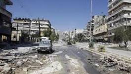 Syrie : accueil mitigé de la propostion de cessez-le-feu pour l'Aïd