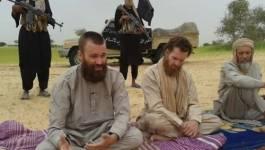 Sahel : le Mujao  menace de tuer les otages français