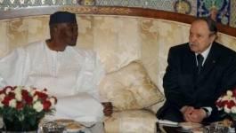 Intervention militaire au Nord-Mali : Quel choix pour Bouteflika ?