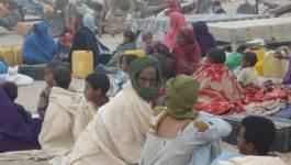 Quelque 1.500 réfugiés maliens se trouvent aux frontières algériennes