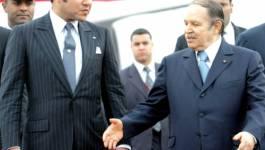 Alger et Rabat se disputent leurs ressortissants