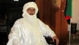 Rencontre  du MNLA avec Ansar Dine à Ouagadougou