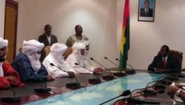 Assises politiques maliennes : le jeu fourbe d'Alger