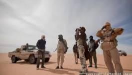Azawad : offensive du MNLA contre les narco-islamistes du Mujao