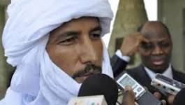 Bilal Ag Acherif réclame le droit à l'autodétermination de l'Azawad