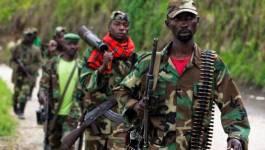 RD Congo : qui sont les rebelles du M23 ?