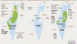 La Palestine aura un statut d'Etat observateur à l'ONU