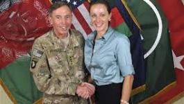USA/CIA : Paula Broadwell a stocké des données secret-défense