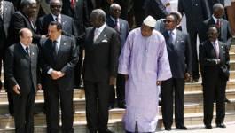 L'Union africaine approuve l'envoi d'une force militaire au Mali