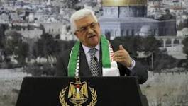 Etat palestinien : demande de statut à l'ONU le 29 novembre