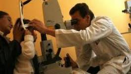 Oran : près de 9.000 cas de conjonctivite depuis janvier 2012
