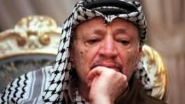 L'exhumation de Yasser Arafat aura lieu mardi
