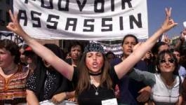 Les Kabyles de service de Bouteflika