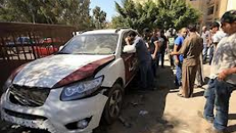 Libye : le chef de la sécurité assassiné à Benghazi
