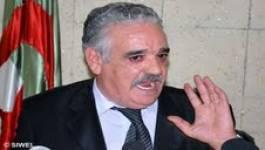 Khaled Bounedjma : des têtes de listes FLN vendues à 220 millions