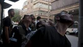 Syrie : Damas bombardée dimanche, 142 morts samedi