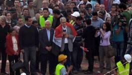 Égypte : des milliers de manifestants dénoncent le projet de Constitution